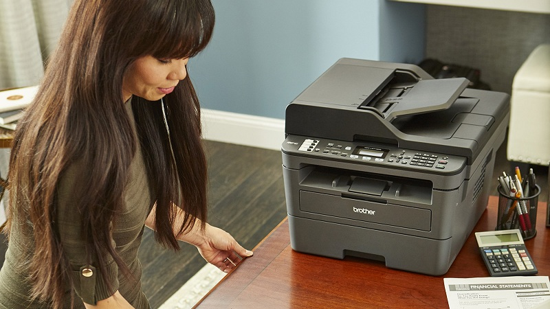 Know the Major Features of All-In-One Color Laser Printer