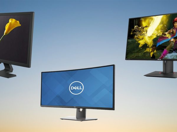 Things to keep in mind even as shopping for PC screen