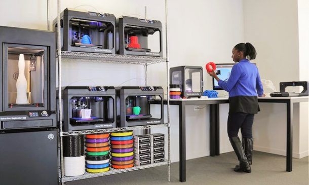 The Exciting World of 3D Printing