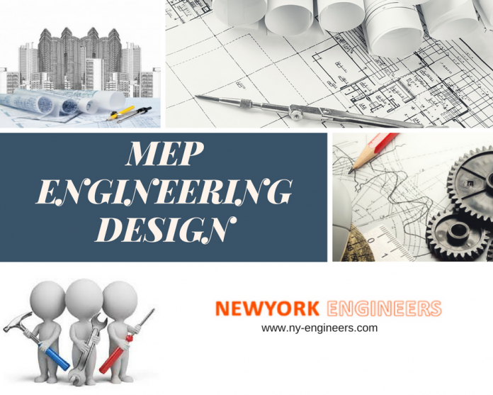 MEP Engineering Design