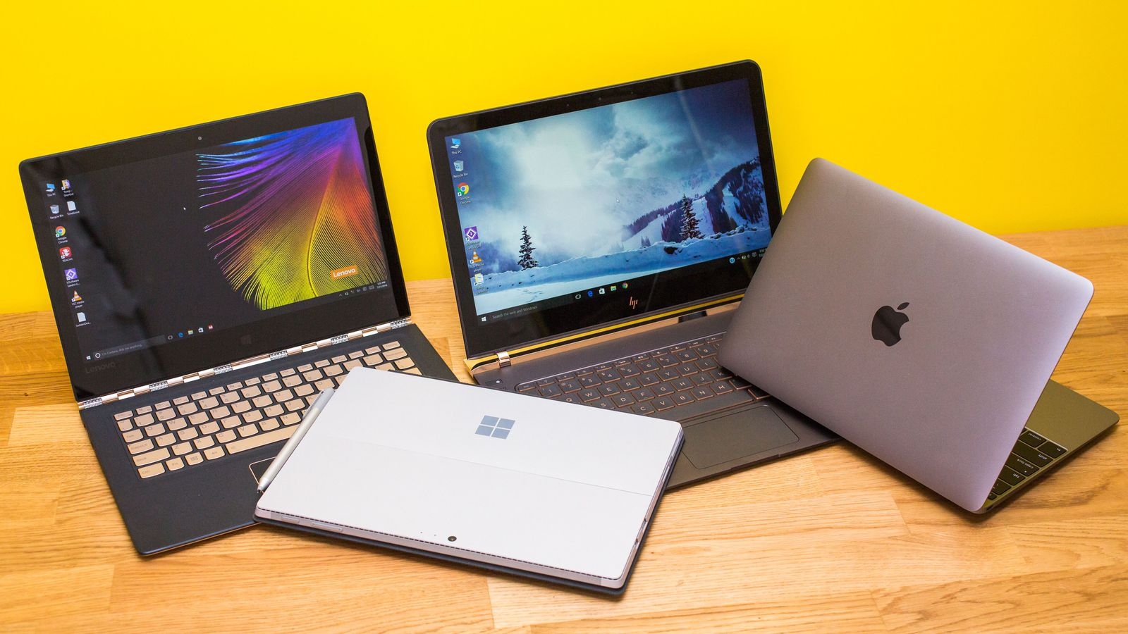 Buying a laptop this year?