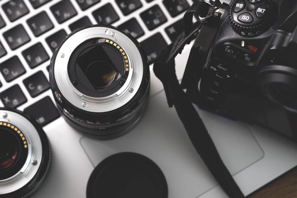 30 of the Best Online Photography and Camera Stores
