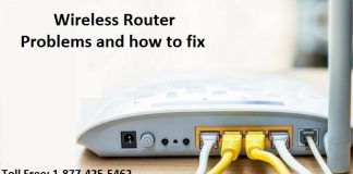 wireless router problems and how to fix