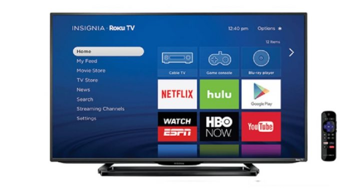 About the Roku