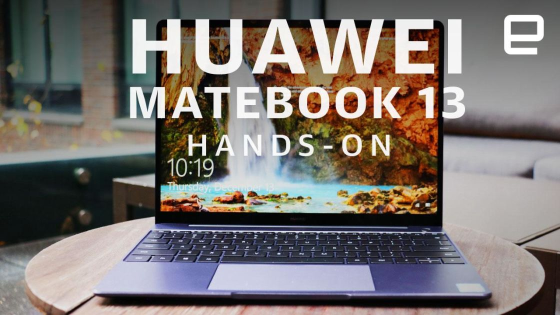 The Huawei MateBook 13 uses the faster 25 W '1D10' GeForce MX150 GPU