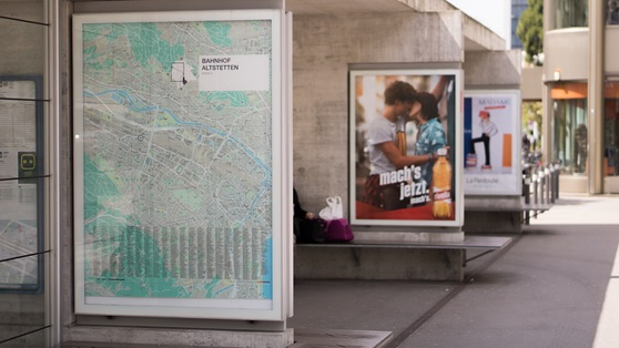 Comparing Digital Banner Ads and Conventional Print Banners