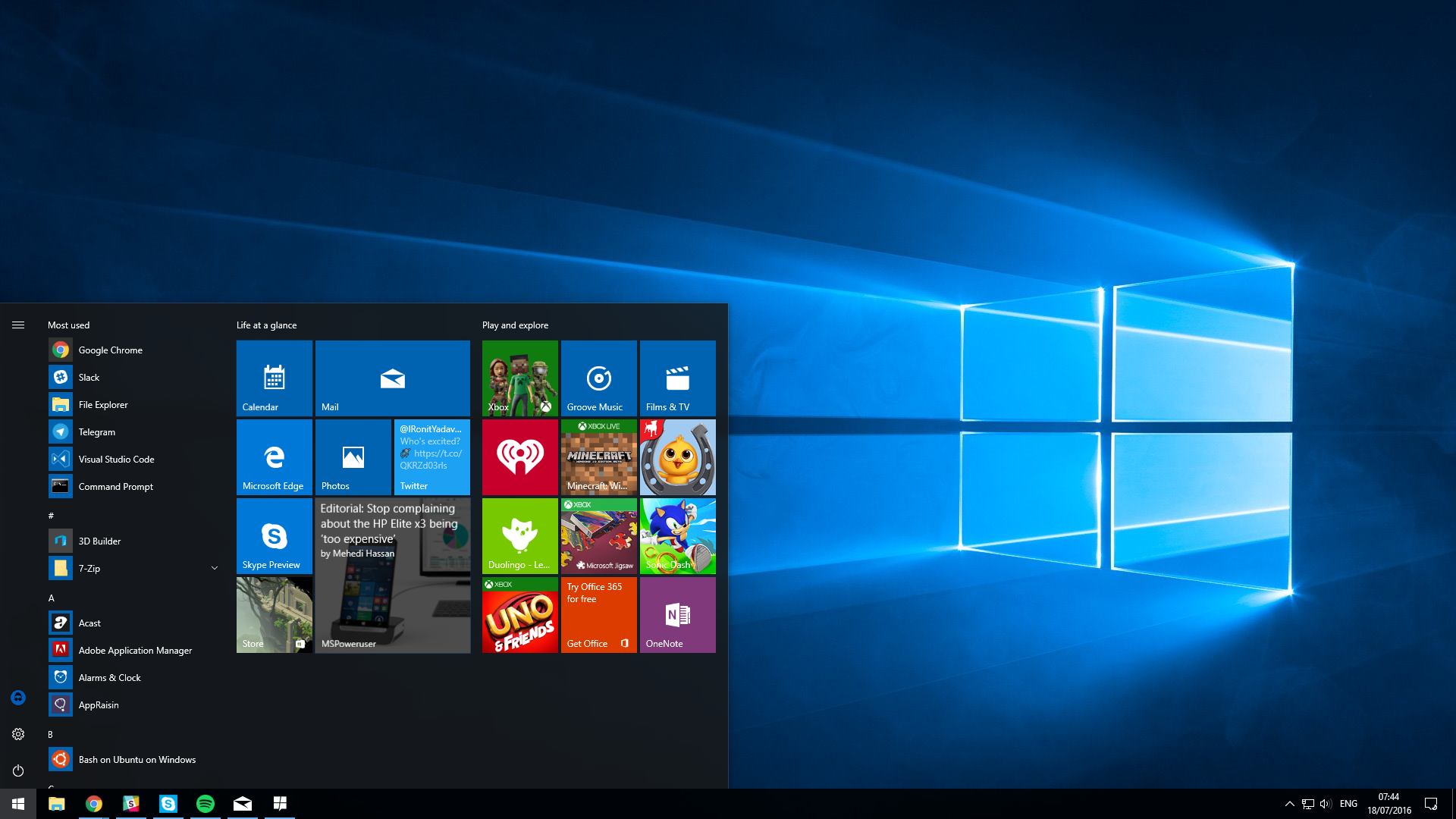 Windows Update: The Best Way to Enhance Your System endeavoring