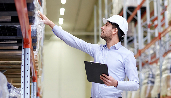 How to Choose a Warehouse Management System