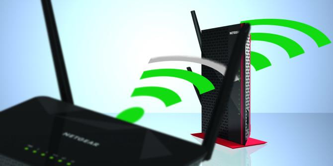 Tips to Improve WiFi Range at Home