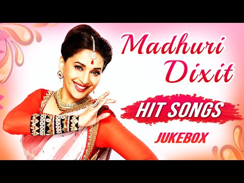 The Trendiest Video Songs of Madhuri Dixit