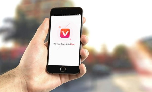 How Convenient Is The Vidmate App To Download HD Videos?