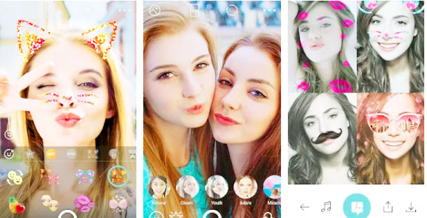 Why This B612 App Is Trending Worldwide?