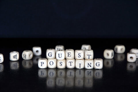 How Guest Posting Services Are More Preferable In SEO Field?
