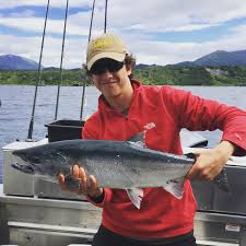 Saltwater Fish of the Pacific Northwest Coast