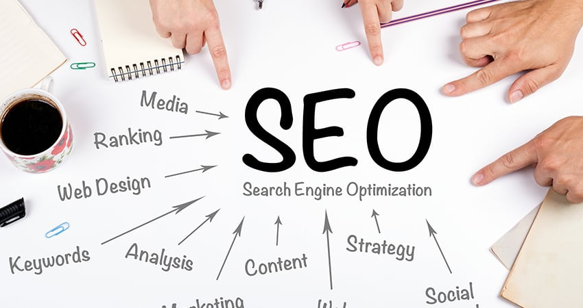 Optimize your Website with Search Engine Optimization